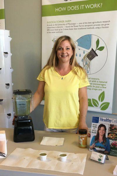Noelle Kostraba Plant Based Nutrition Coach Chandler, Arizona